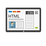 HTML and Banner Manager