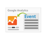 Send Event to  GoogleAnalytics