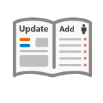 Update a Newsletter List