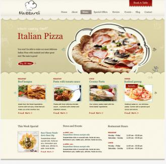 restaurant-websites