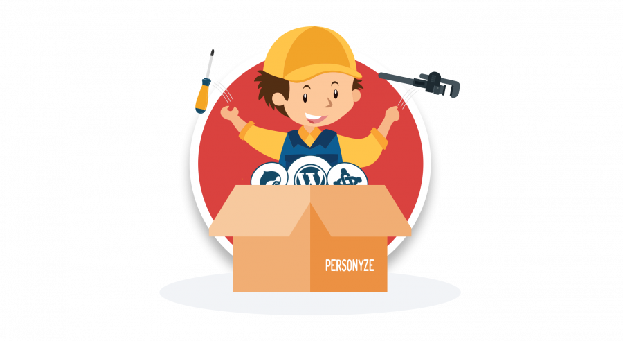 Implement Personalization Easily on Any Site
