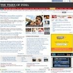 ONLINE NEWSPAPER CONTENT RECOMMENDATIONS EXAMPLE