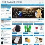 ECOMMERCE HOMEPAGE PERSONALIZATION EXAMPLE