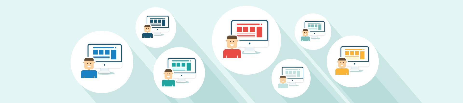 Website Personalization Engine