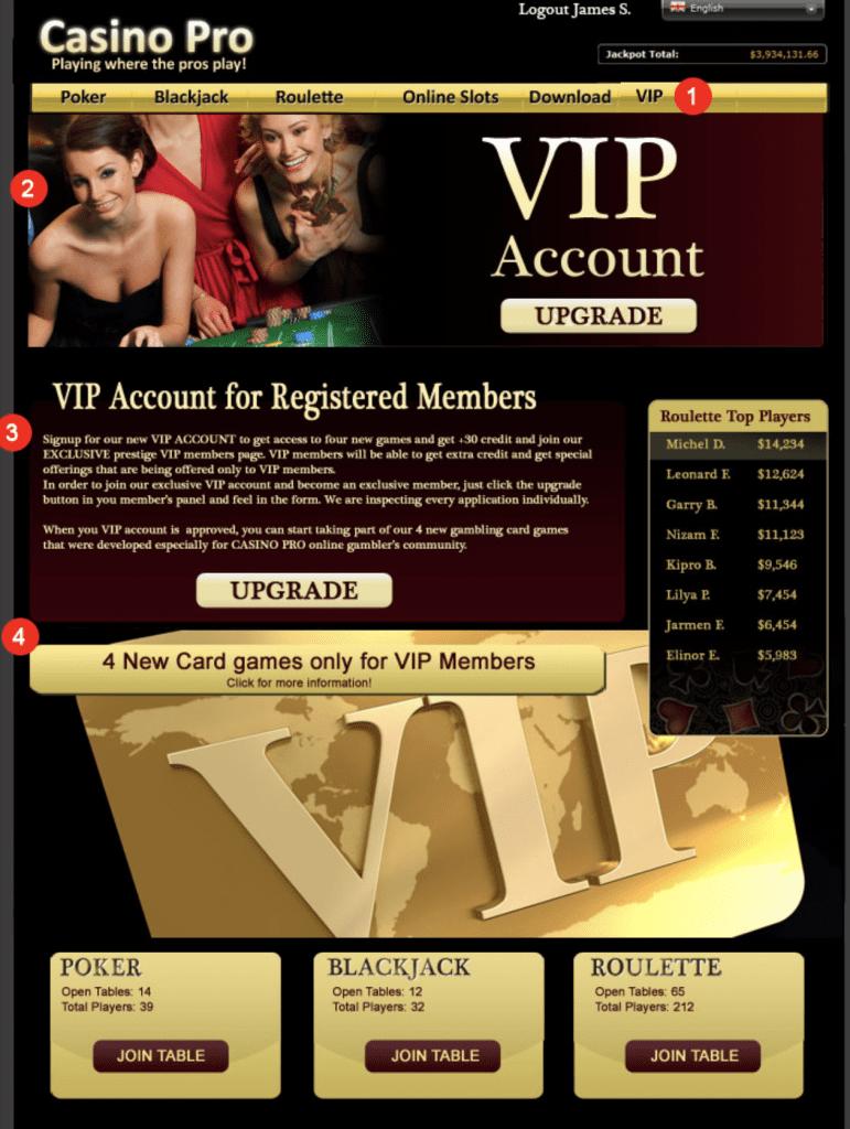 casino 2 online