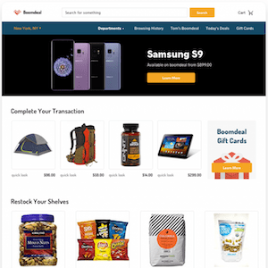 ECOMMERCE PERSONALIZATION WITH PRODUCT RECOMMENDATIONS