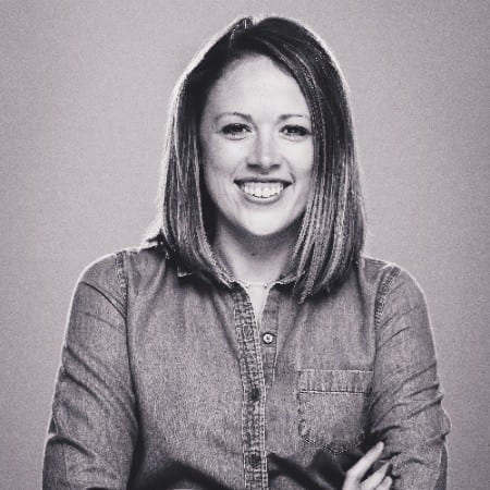 Kate Kotzea, Director of Marketing Technology at Click Rain