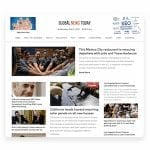 CONTENT PERSONALIZATION ON A NEWS SITE